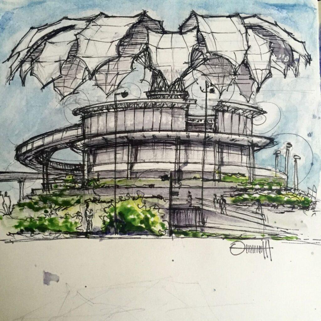 Arquitectura en Venezuela