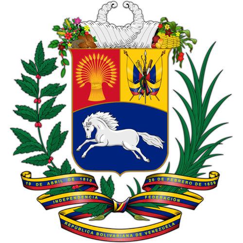 Escudo de armas de Venezuela
